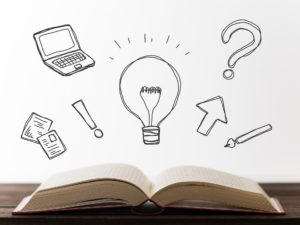 人生を変える読書法【お金をドブに捨てない為に】
